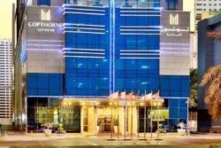 Новые отели Шарджи