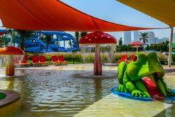 Парк развлечений в Шардже
