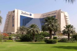 Radisson Blu Resort Sharjah 5* (ОАЭ, Шарджа), фото