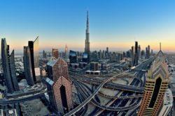Шарджа или Дубай: где лучше