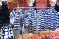 Шубы в Шардже: где купить, цены
