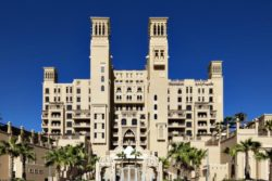 Sheraton Sharjah Beach Resort & Spa 5* (ОАЭ, Шарджа), фото отеля