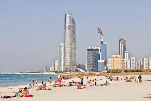 Как добраться из Шарджи в Абу-Даби