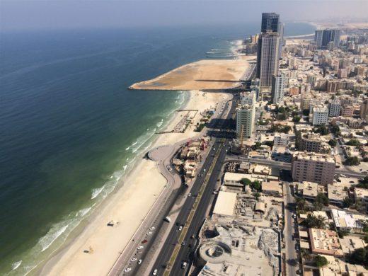 Как добраться из аэропорта Шарджи в Дубай и Аджман