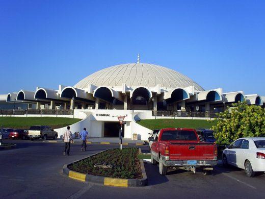 Как добраться из аэропорта Шарджи в отель