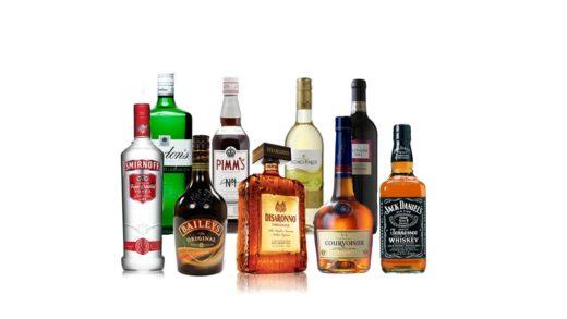Где в Шардже купить алкоголь