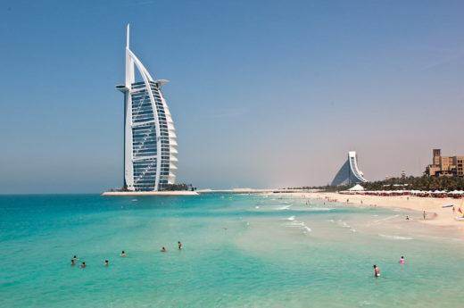 Экскурсия в Дубай из Шарджи
