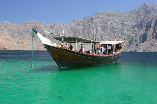 Экскурсия из Шарджи в Оман