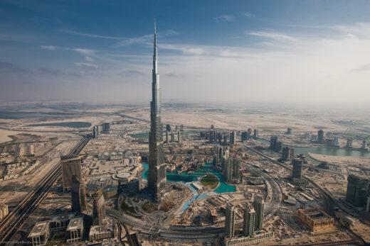 Как доехать из Шарджи в Дубай