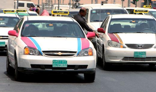 Такси Шарджа - Дубай