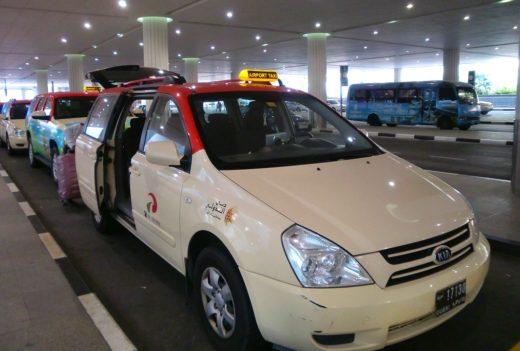 Как добраться из аэропорта Дубая в Шарджу