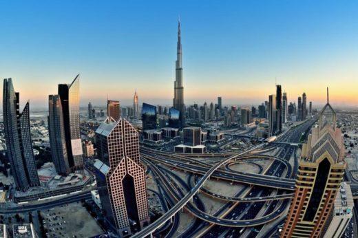 Шарджа или Дубай